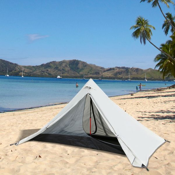 One Person Tent Outdoor Camping Shelter