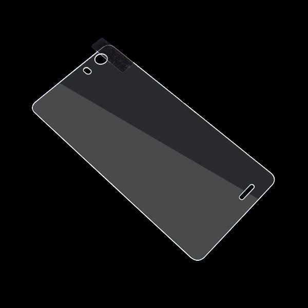 Original Front and Back Tempered Glass Screen Protector For Elephone S2 Plus 5