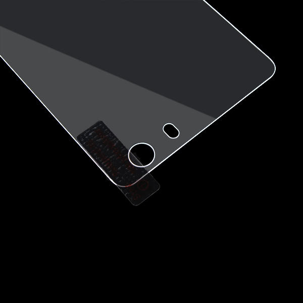 Original Front and Back Tempered Glass Screen Protector For Elephone S2 Plus 6