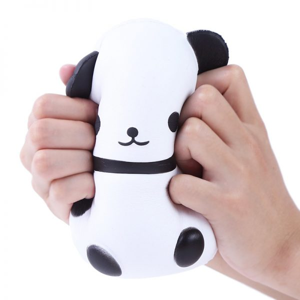 Panda Squishy Slow Rising Soft Squeeze Toy 1