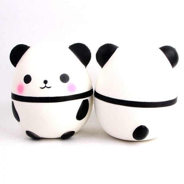 Panda Squishy Slow Rising Soft Squeeze Toy 2