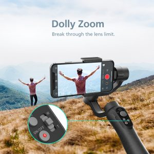Phone Gimbal Mobile Phone Stabilizer