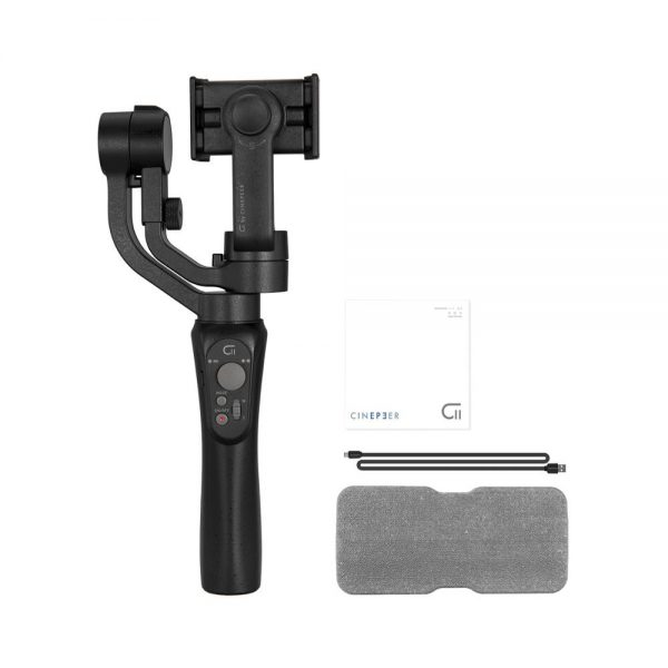 Phone Gimbal Mobile Phone Stabilizer 4