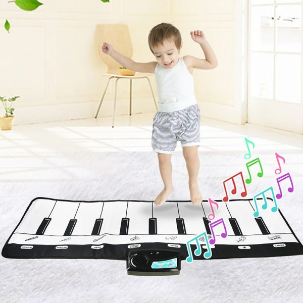 Piano Mat Childrens Educational Toys 3