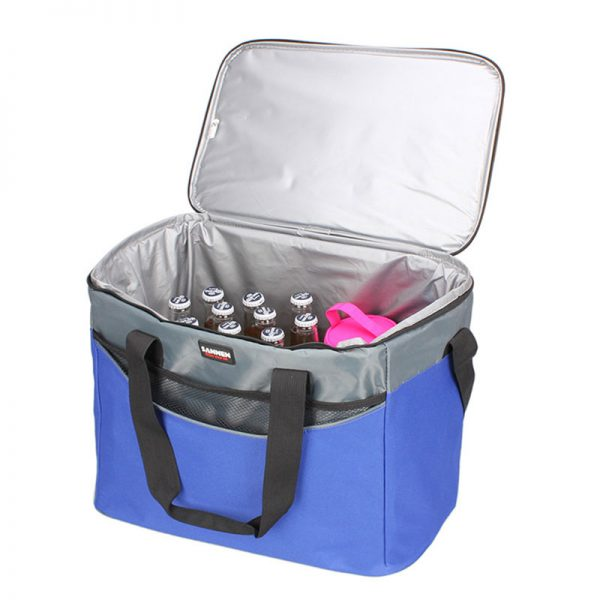 Picnic Cooler Thermal Food Container Bag 1