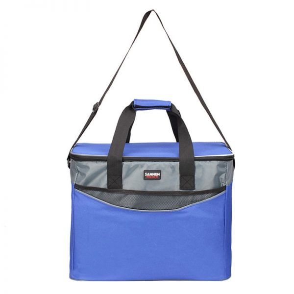 Picnic Cooler Thermal Food Container Bag 2