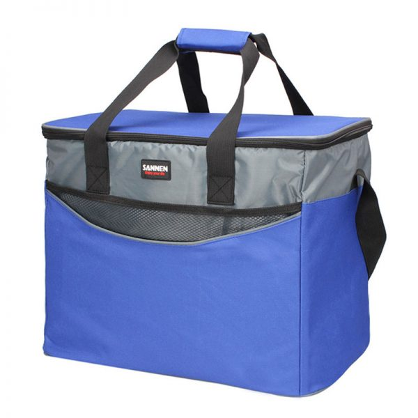 Picnic Cooler Thermal Food Container Bag