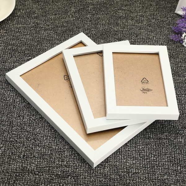Picture Frame Set Wall Decor 11 pieces 1