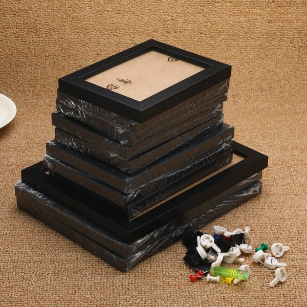 Picture Frame Set Wall Decor (11 pieces)