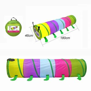 Play Tunnel Kid's Crawling Tunnel