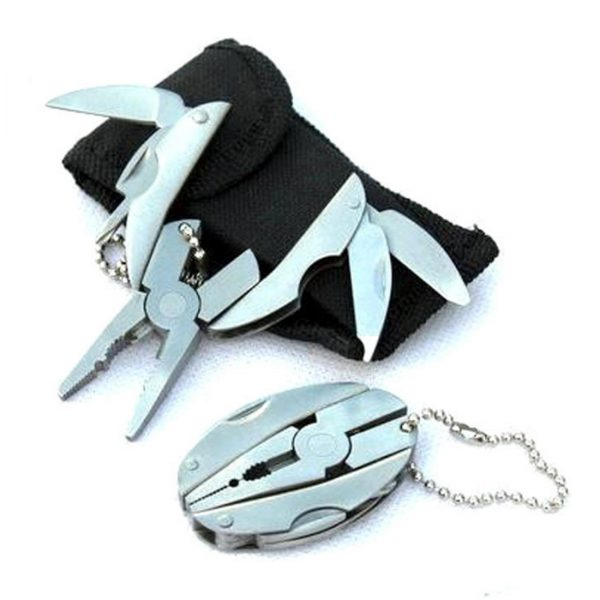 Pliers Foldable Outdoor Tool 4
