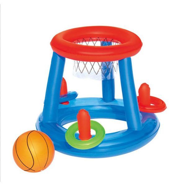 Pool Volleyball Set Water Play Toys 1