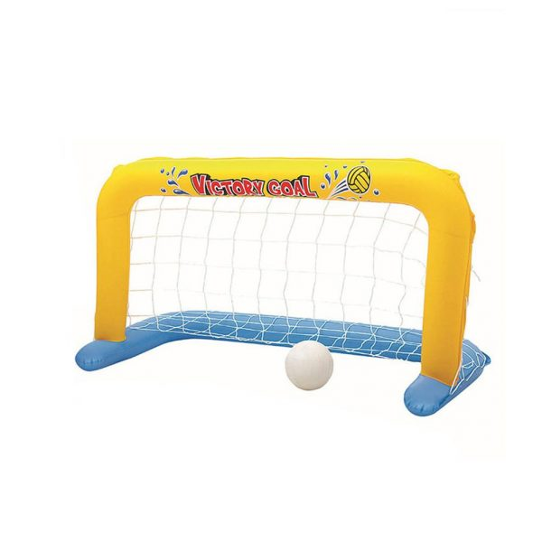 Pool Volleyball Set Water Play Toys 2