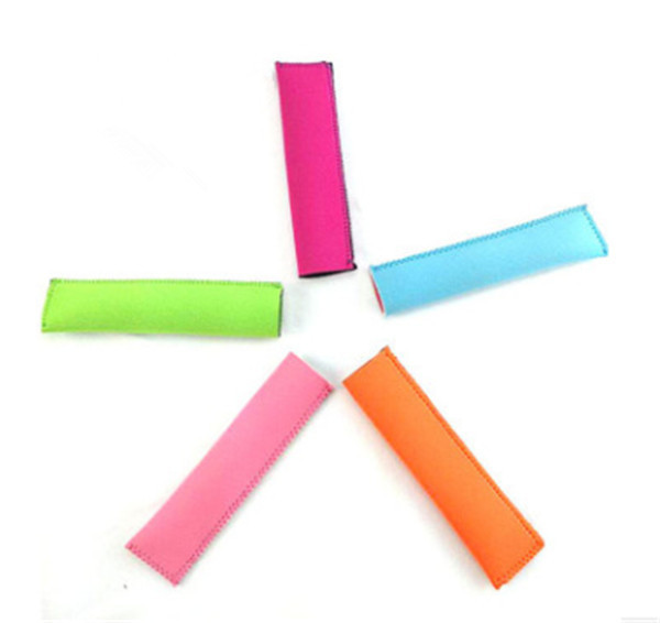 Popsicle Holder Hand Protection for Kids 20 PCS 1