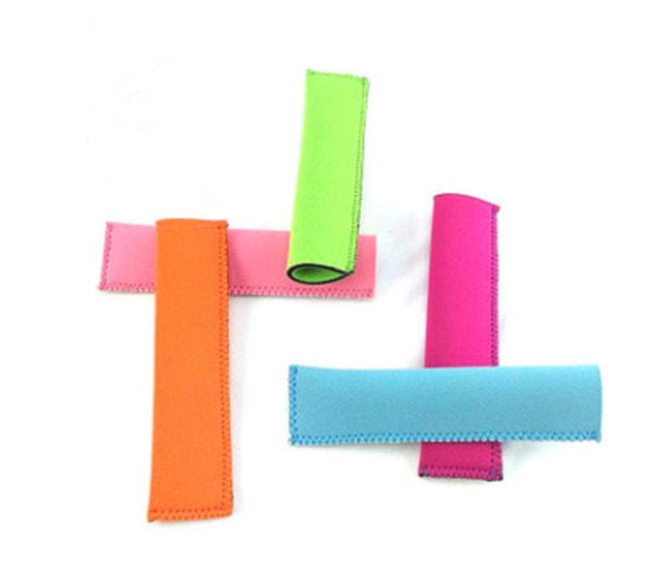 Popsicle Holder Hand Protection for Kids 20 PCS 2