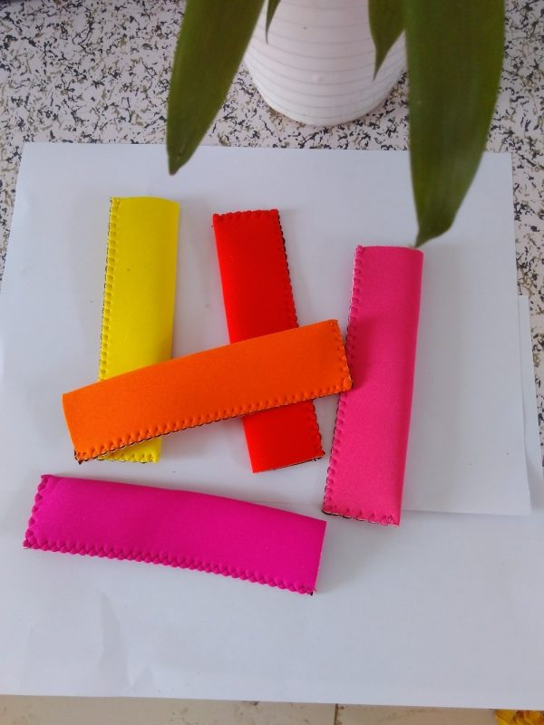 Popsicle Holder Hand Protection for Kids (20 PCS)