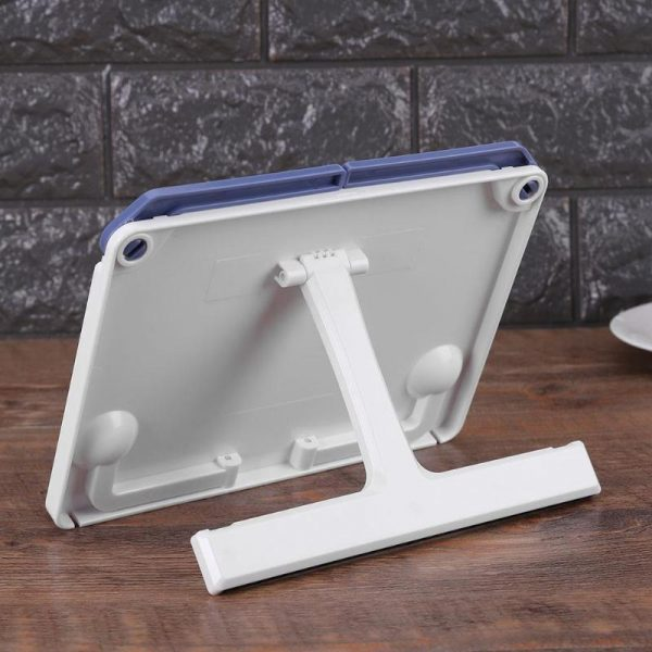 Portable Book Stand for Desk 1