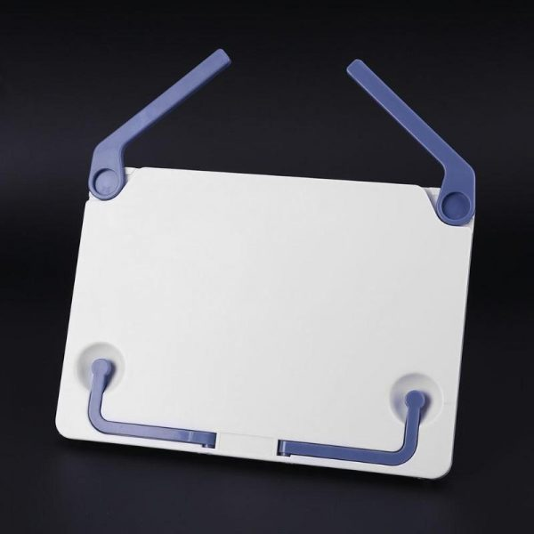 Portable Book Stand for Desk 2