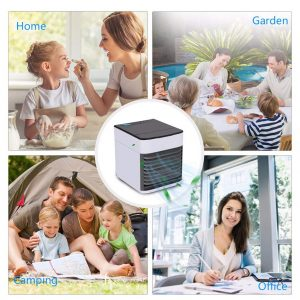 Portable Cooler Compact Air Conditioner