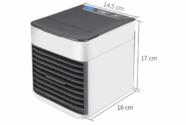 Portable Cooler Compact Air Conditioner 4