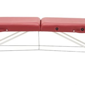 Portable Massage Bed Synthetic Leather