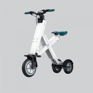 Portable Mobility Scooters Foldable Scooter