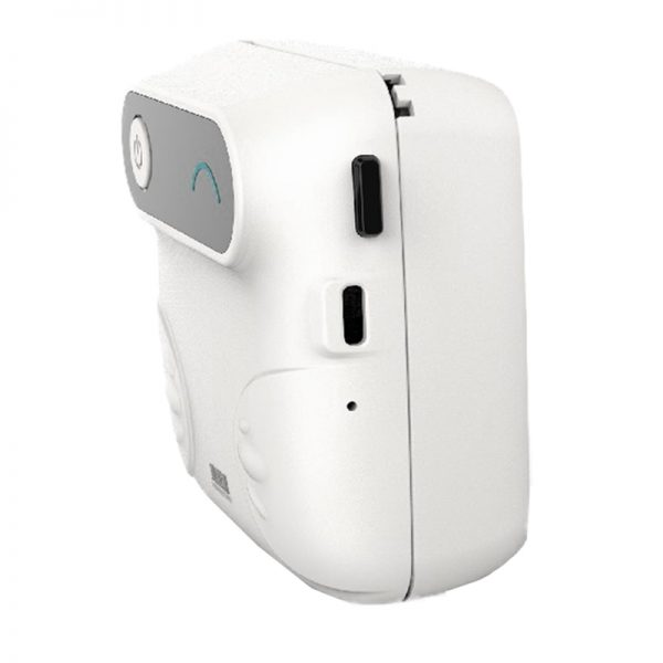 Portable Photo Printer with Paper 2