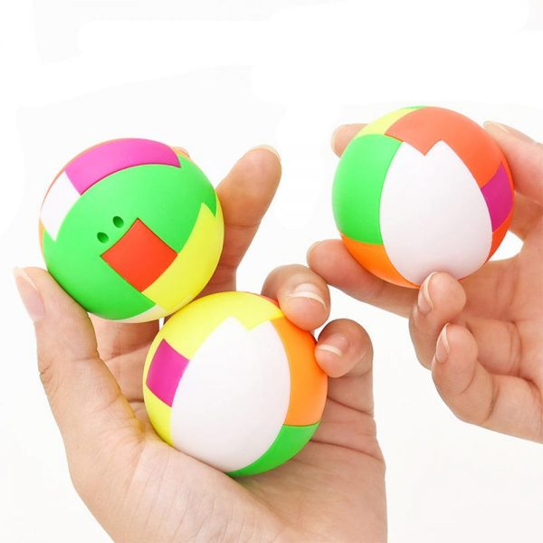 Puzzle Ball Educational Toy 4