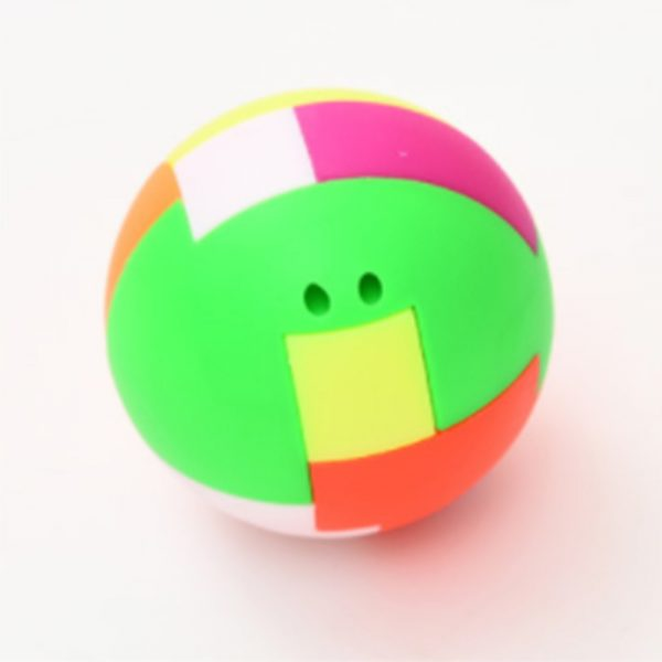 Puzzle Ball Educational Toy