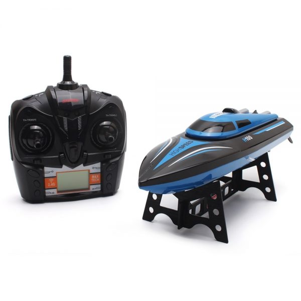 RC Boats High Speed Water Racer 3