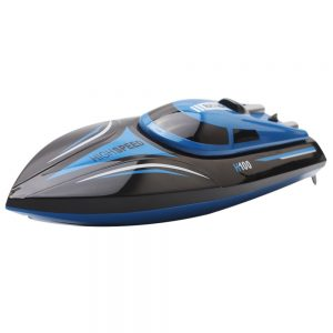 RC Boats High-Speed Water Racer