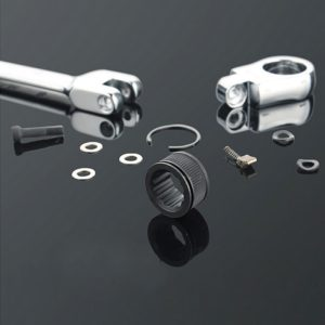 Ratchet Wrench Driving Toolset