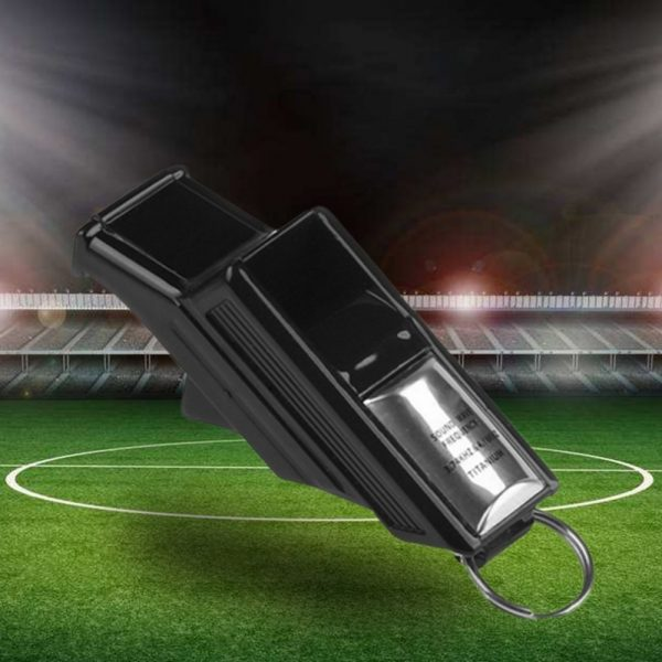 Referee Whistle Sports Equipment 3
