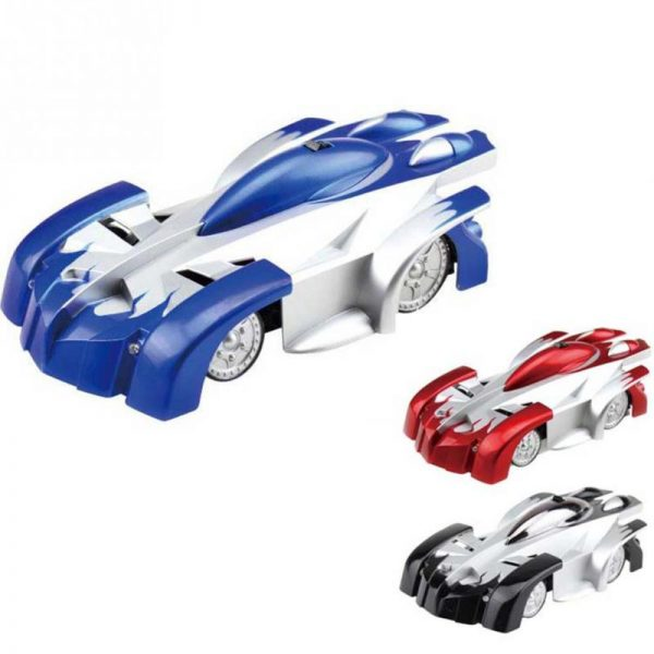Remote Car Wall-Climbing Toy