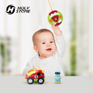 Remote Car for Kids with Lights