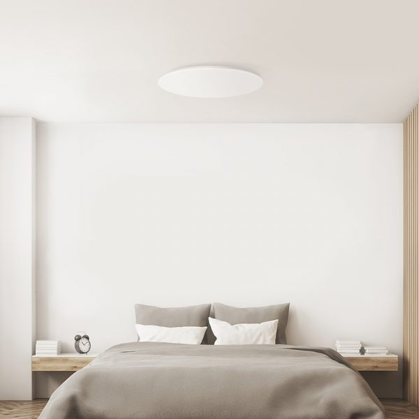 Remote Control Light Ceiling Fixture 3