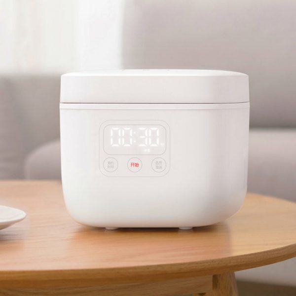 Rice Maker Kitchen Electric Cooker 1