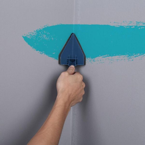 Roller Paint Brush Wall Painting Set 2