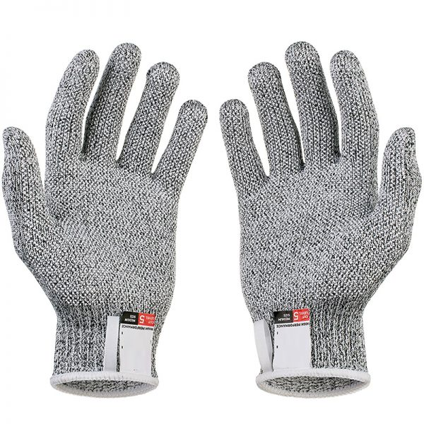 Safety Gloves Cut-Resistant Covers