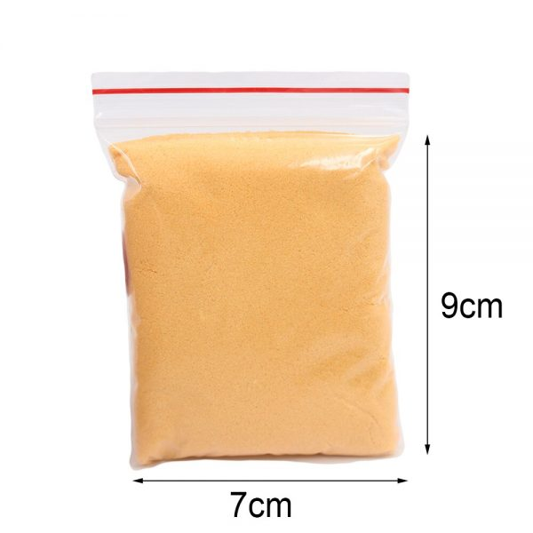 Sand Clay Molding Kids Toy 4