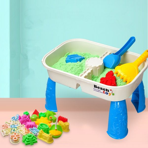 Sand Water Table Play Set 1