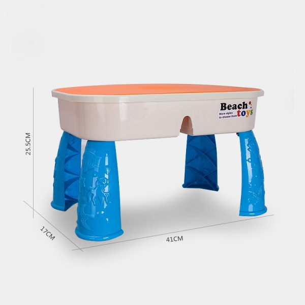 Sand Water Table Play Set 2