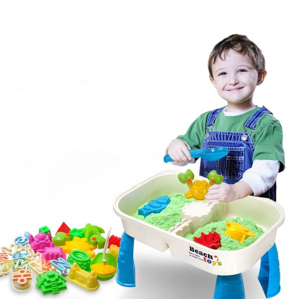 Sand Water Table Play Set