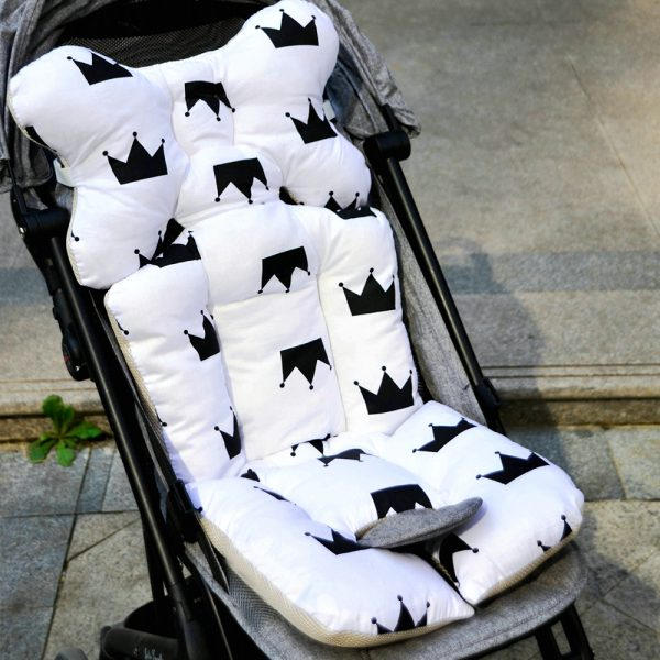 Seat Cushions Baby Stroller 1