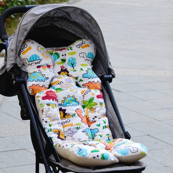 Seat Cushions Baby Stroller 2
