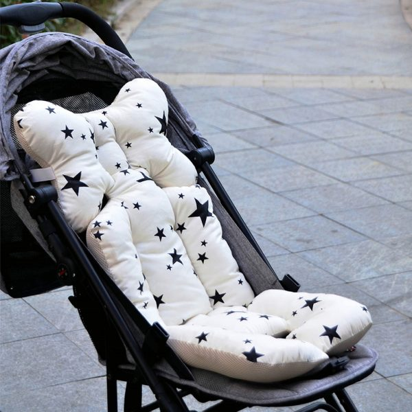 Seat Cushions Baby Stroller 3