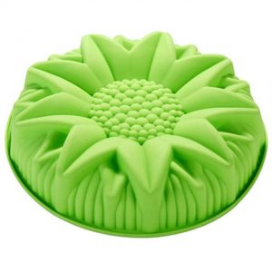 Silicone Cake Pan Pastry Molder