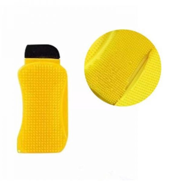 Silicone Dish Sponge 3 in 1 Cleaner 4
