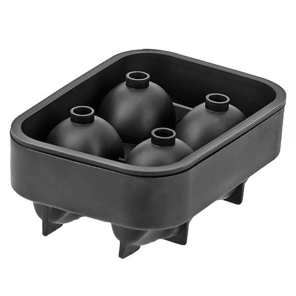 Silicone Ice Cube Trays 3D Skull 2
