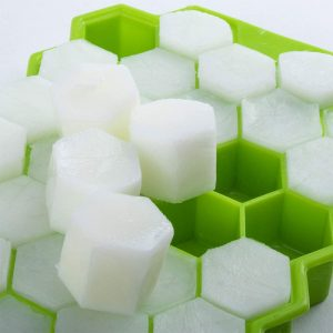 Silicone Ice Tray Multiple-Grid Mold